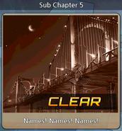 Sub Chapter 5