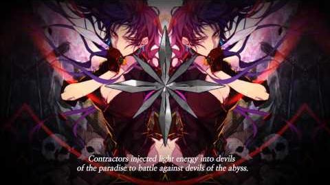 Devil Maker Story Video