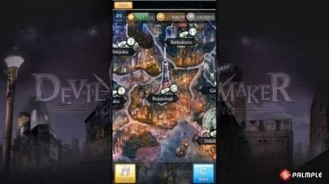 Game Tip Explore Map