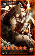 Absolute Amaterasu