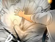UnOrdinary John Explosion