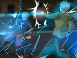 Phantom Fist