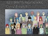 New Bostin High School