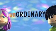LittleBigPlanet 3 - unORDINARY - Full Movie - LBP3 Animation