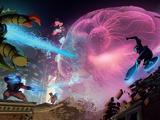 The Entity (Big Hero 6)
