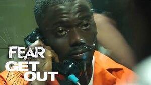 Alternate Ending - Get Out (Oscar Winning Movie)