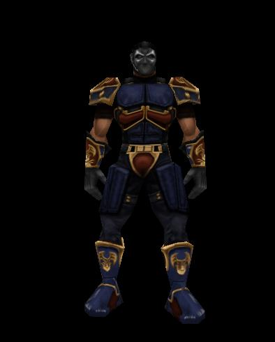 Metal Guard