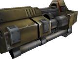 Flak Cannon