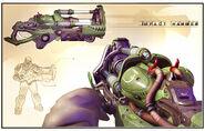 !UT3-ConceptArt-ImpactHammer-2