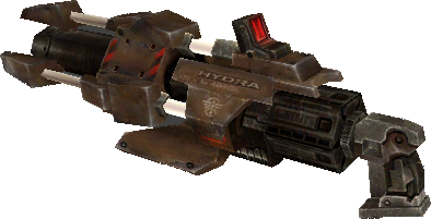 Hydra Grenade Launcher