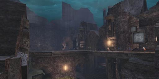 DOM-Atlantis
