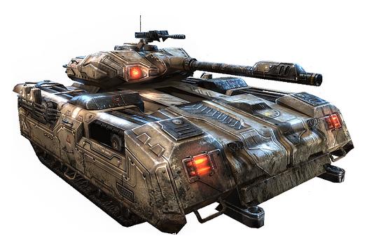 Goliath (vehicle)