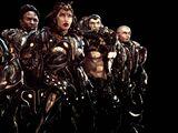 Necris Black Legion