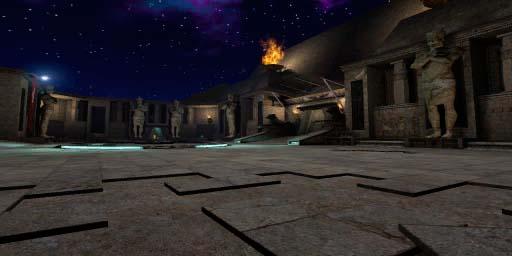 BR-Anubis (UT200X map)