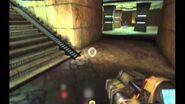 Unreal Championship (Xbox) - Deathmatch (Osiris 2)