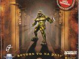Unreal Mission Pack: Return to Na Pali