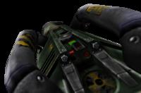 Warhead Launcher