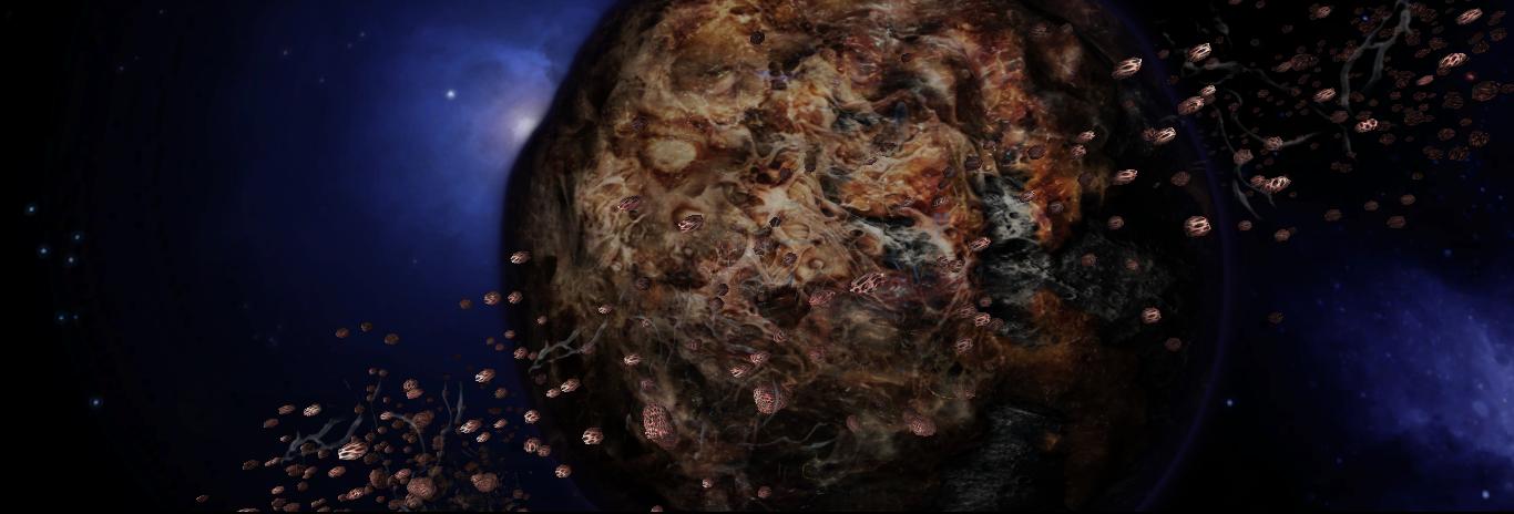 Acheron (planet)