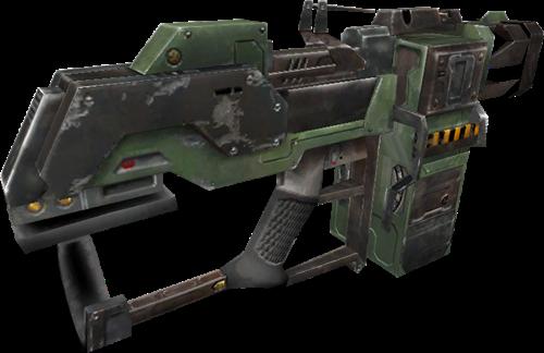 Grenade Launcher (UT2004)