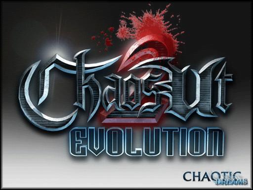 Chaos UT2
