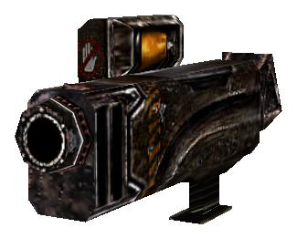 UMS Grenade Launcher
