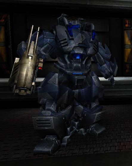 Lieutenant Cosner