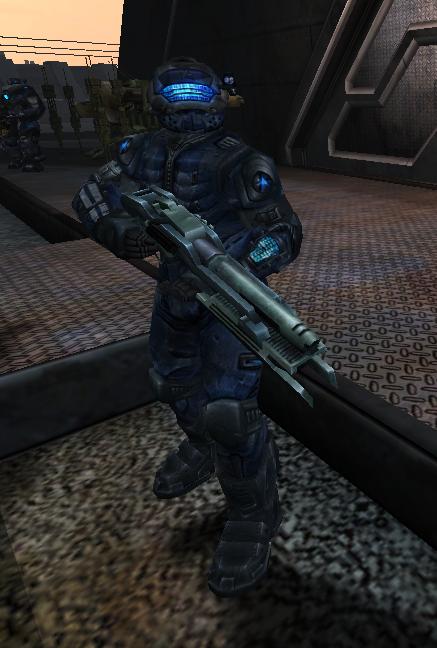 Sergeant Harrison