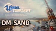 Unreal Tournament 4 PRE-ALPHA Gameplay DM-SAND PC ITA