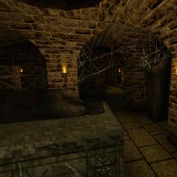 Glathriel Village (Part 2)
