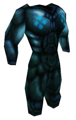 Toxin Suit