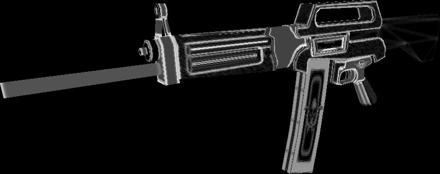 CAS12 Shotgun