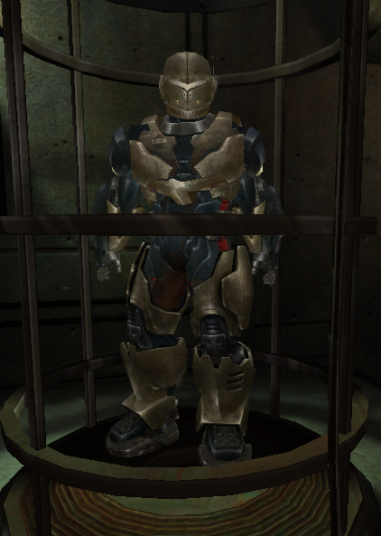 XA/F Power Armor