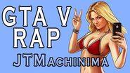 """GTA V Rap by JT Machinima - """"Yo Hood Ain't Hood Enough"""""""