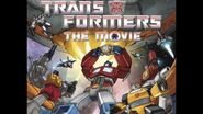 Transformers - The Movie(1986) - The Touch-1