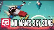 "NO MAN'S SKY Song by JT Machinima - ""Stargazer"""