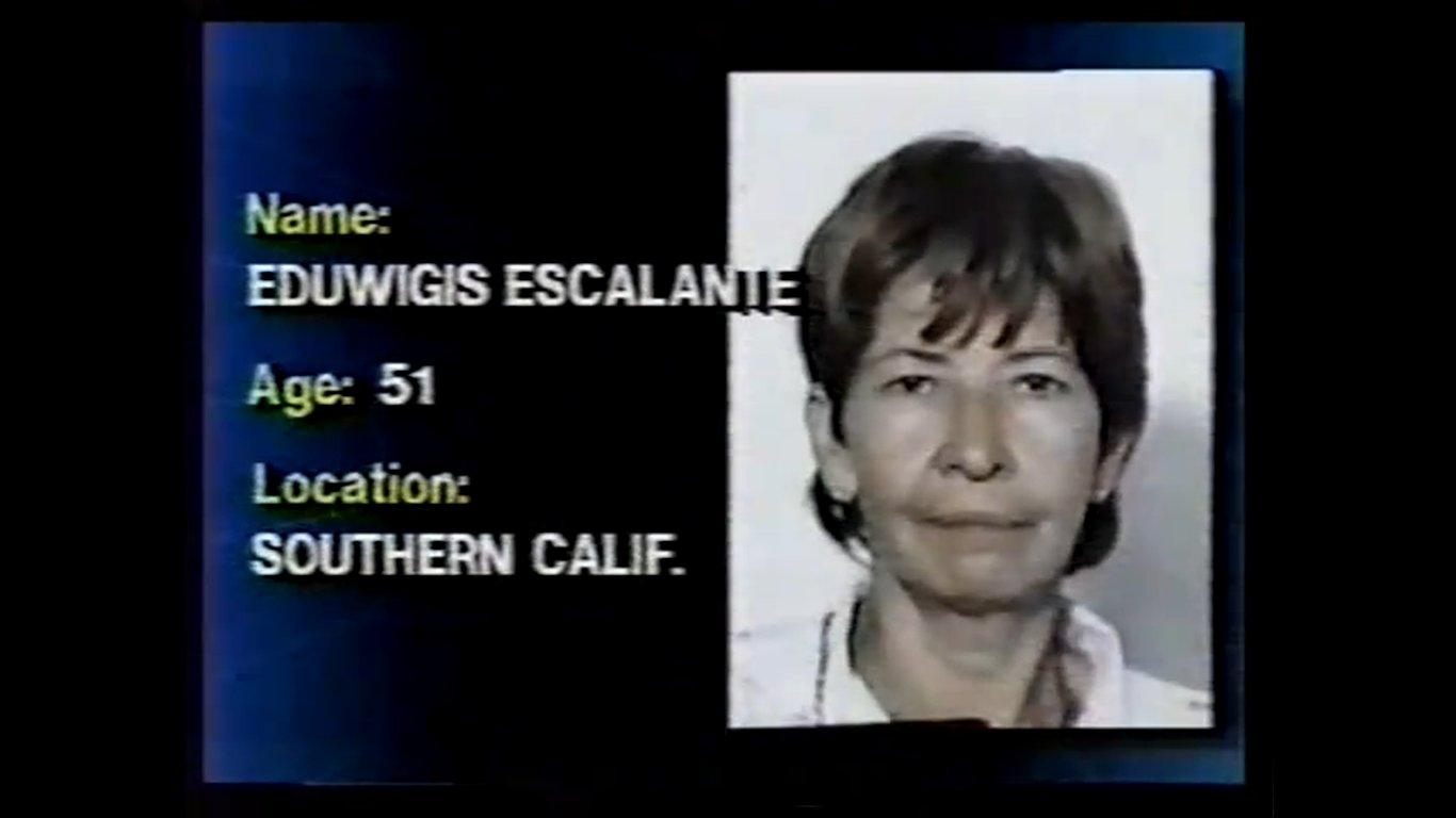 Eduwigis Escalante