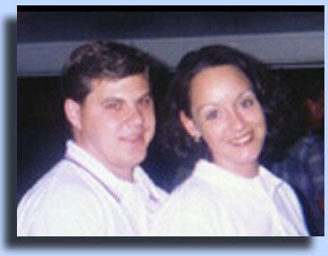 Jon and Molly Maggio
