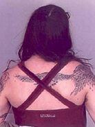 Josephine Overaker Tattoos