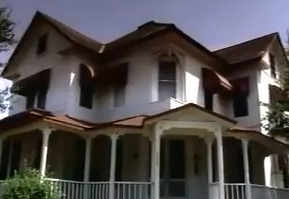 Harden House