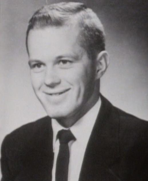 Lt. Paul Whipkey