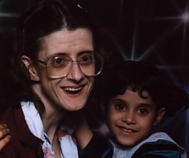Janice and Alyssa Owen