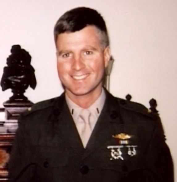 Jeffrey Digman