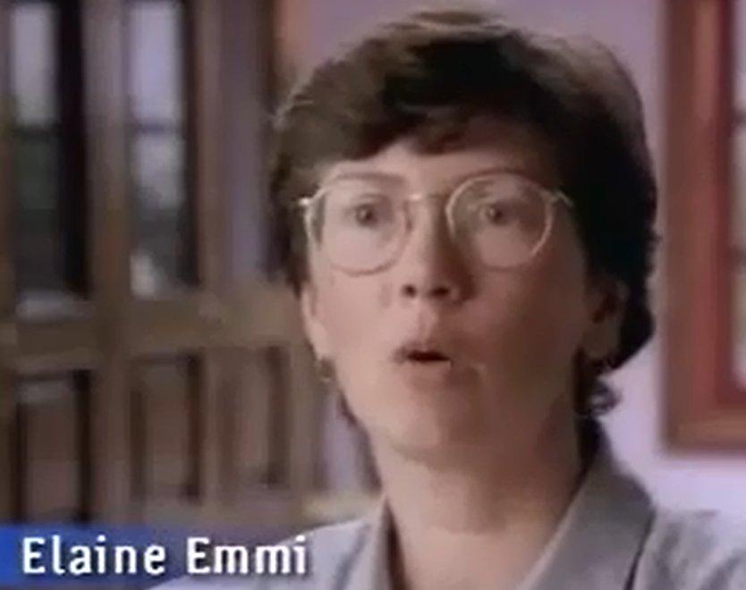Elaine Emmi