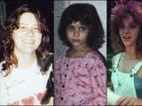 Wendy Camp, Cynthia Britto, and Lisa Kregear