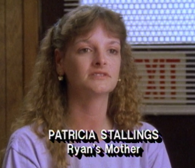Patricia Stallings