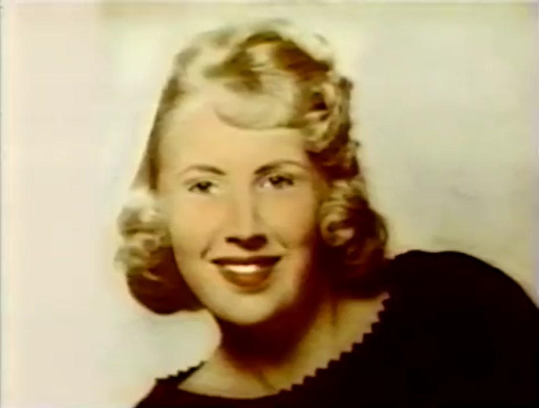 Eileen Mangold