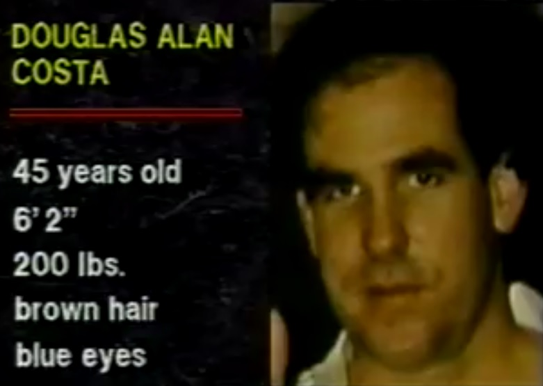 Douglas Alan Costa