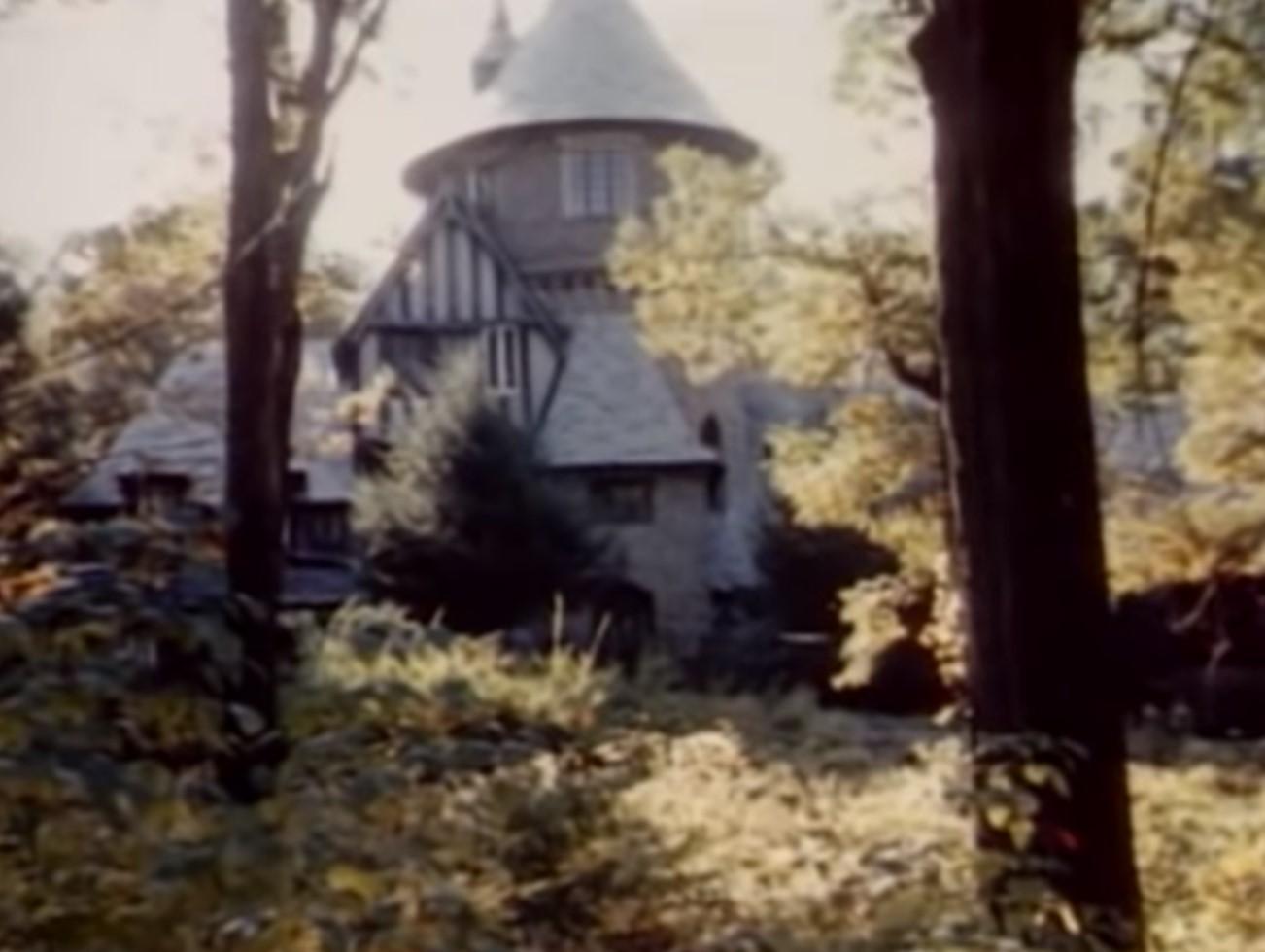 Beaty Castle