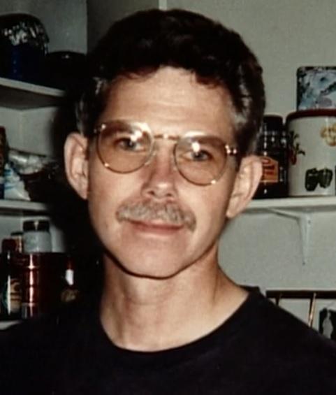 Carl McWilliams