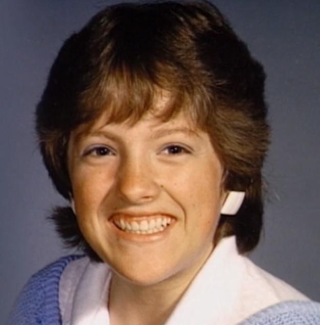 Kristi Krebs